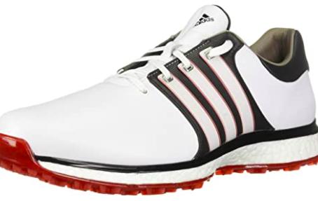 Adidas Tour360 XT Spikeless Golf Shoe