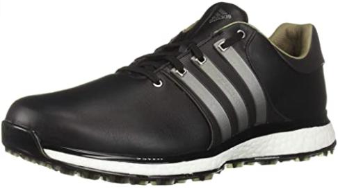 Adidas Tour 360 XT Golf Shoe - Black