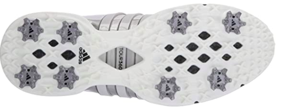 Adidas Tour 360 XT Golf Shoe - White/Grey