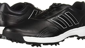Adidas CP Traxion BOA Golf Shoe