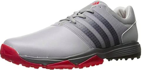 Adidas 360 Traxion Golf Shoe
