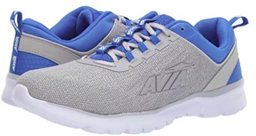 AVIA Men's Avi-Factor Running Shoe