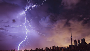 Thunderstorms, Lightning And Golf - Do's And Don'ts