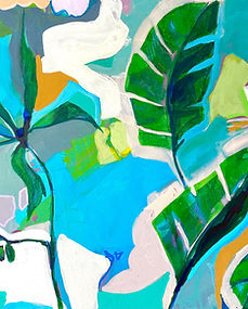 A Place in the Sun Jessica Ruth Freedman - 18x24x1.5 inches - $750 - acrylic on canvas.JPG