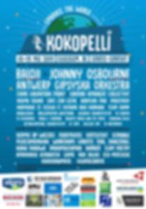Kokopelli 2019