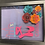 Thumbnail: Dance Shadow Box 8 x 10 (with flowers option)