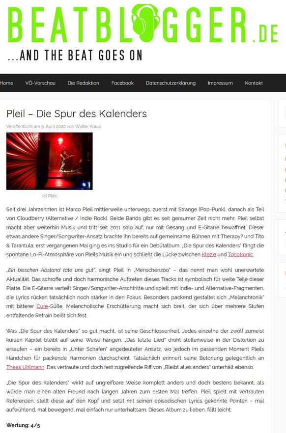 Beatblogger.de