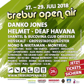 Trebur Open-Air 2018