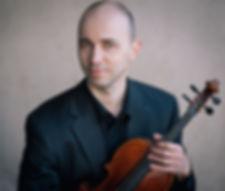 Alexander Vavilov viola