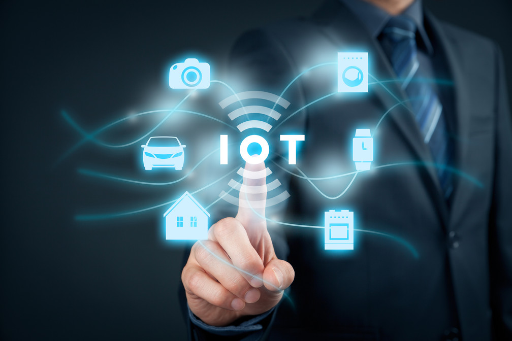Online safety with Internet of Things