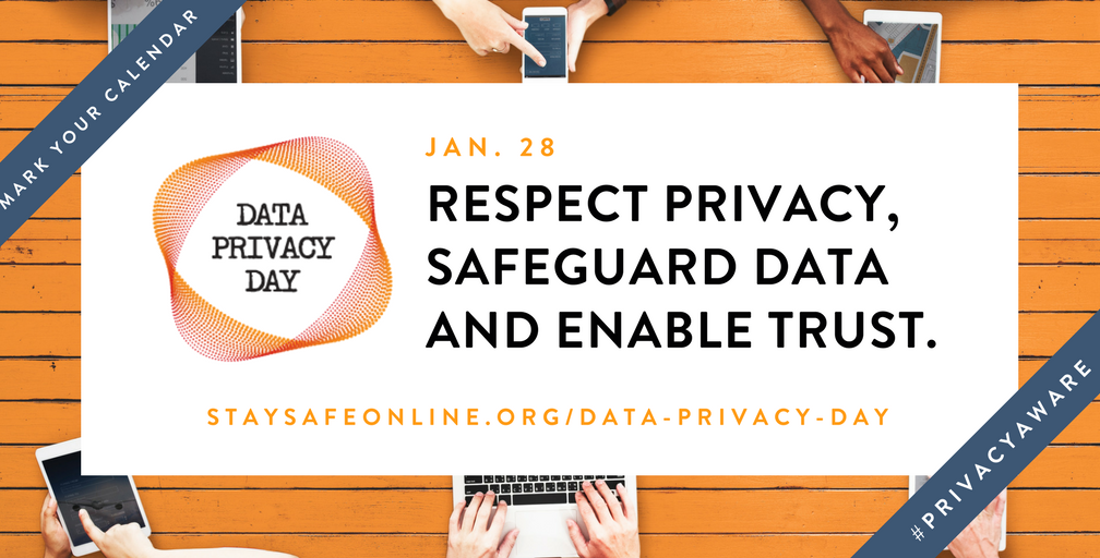 SafeTeensOnline - Data Privacy Day Champions