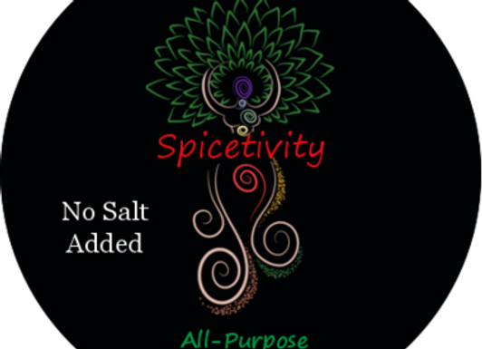 Spicetivity All Purpose Spices