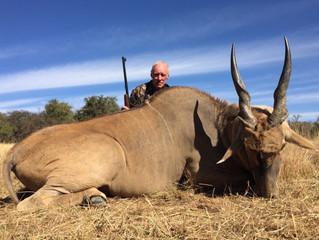 Day 3 with Lindon in Mbalabala (3rd Safari)