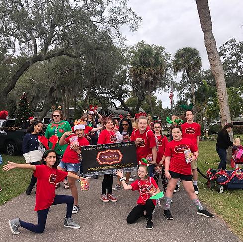 2019 Encore Holiday Parade group.jpg