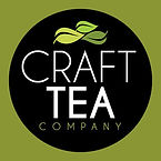 Craft Tea Company Logo Loose Tea UK