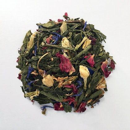 Royal Swan Chari-Tea