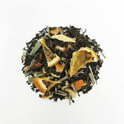 Black Frui-Tea