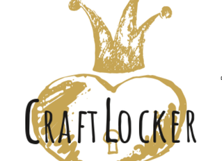 Craft Tea now available at Craft Locker