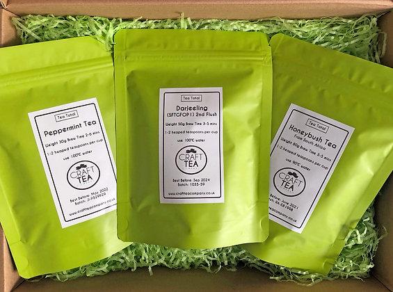Tea Total Gift Box