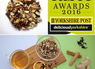 Taste Awards 2016