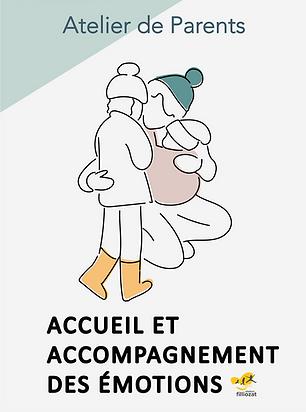 Lorraine Favre coach parental Atelier de parents enfants professionnels Accueil et Accompagnement des émotions Méthode Filliozat Isabelle