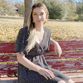 Senior Spotlight: Emma Bloodworth