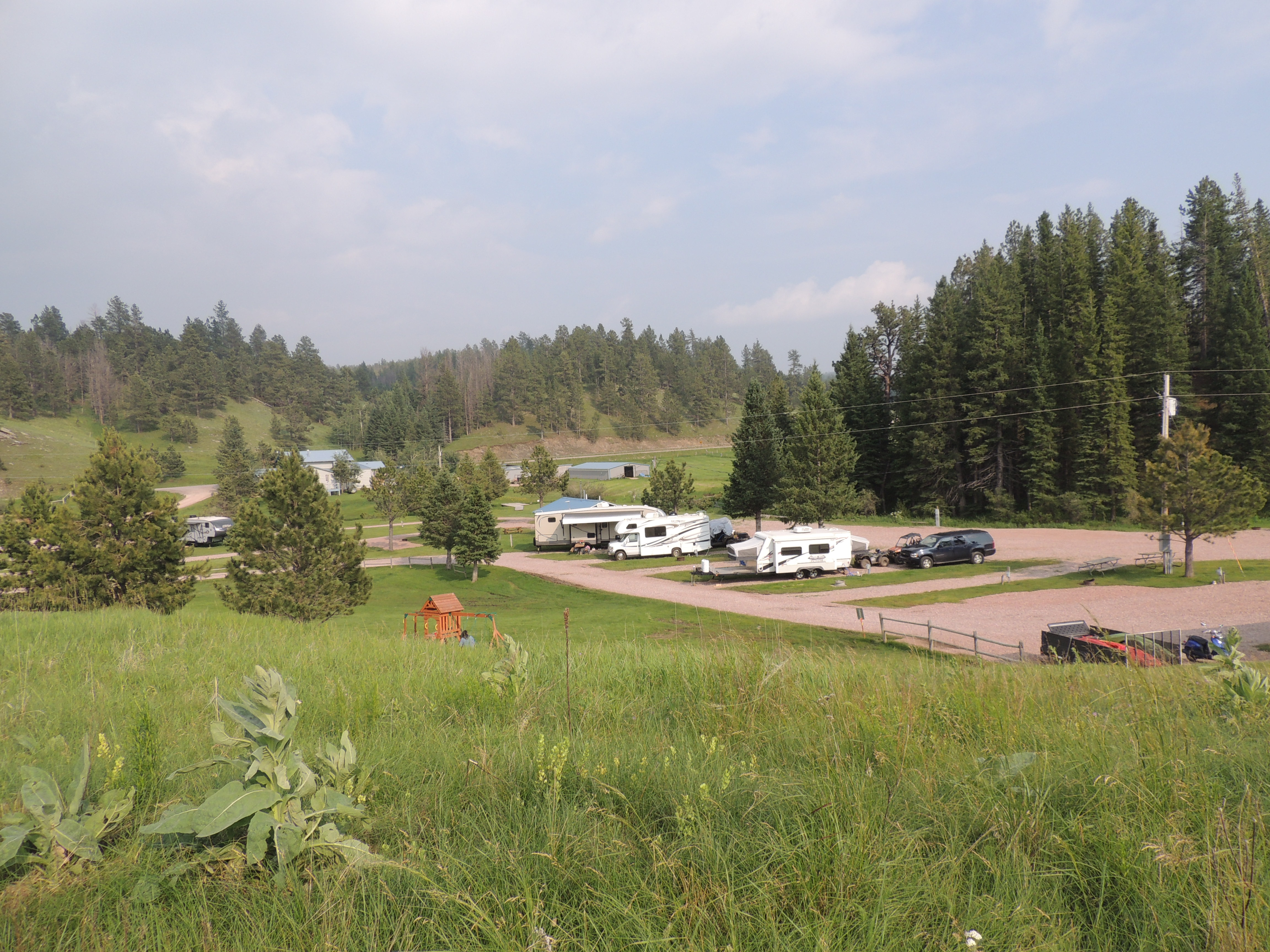 Mt. Meadow Resort & Campground