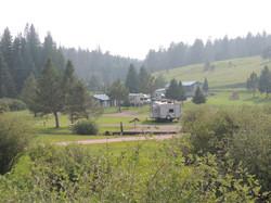 Resort & Campground Deerfield Lake