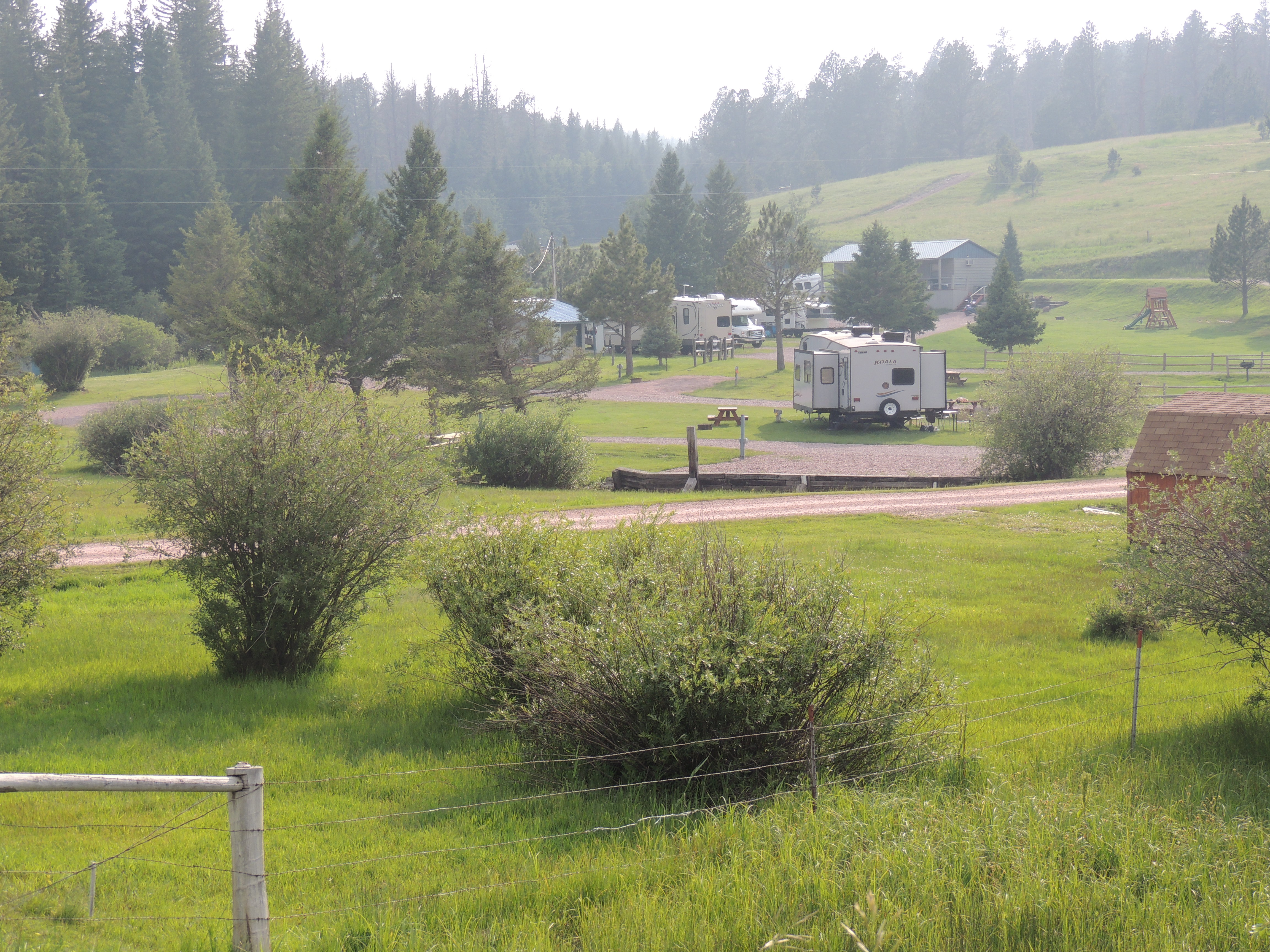Black Hills ATV Resort & Campground