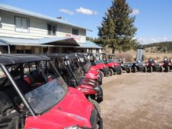 Black Hills ATV Rentals