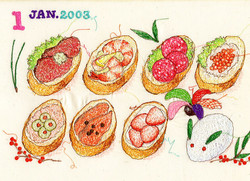calendar2001