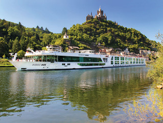 Why Luxury River Cruising will be Big in 2022
