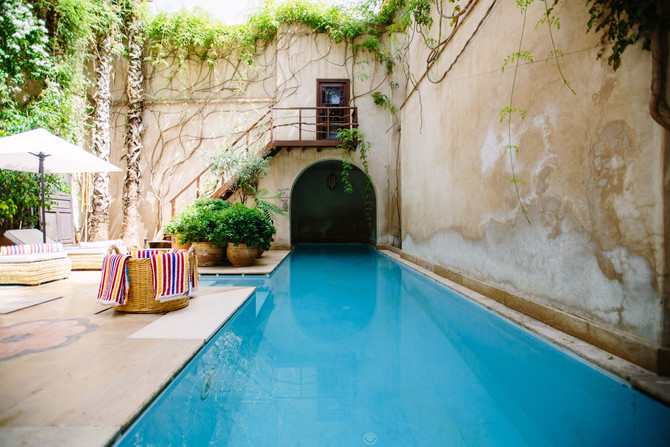 IS A VILLA VACATION FOR YOU?