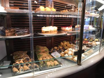 Pastry Shop - Montepulciano