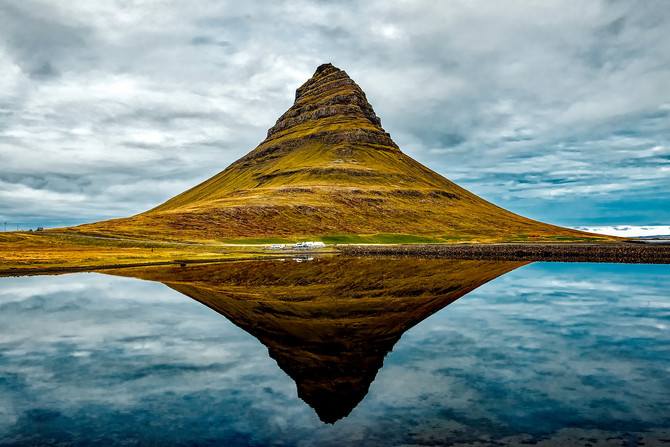 Top 5 Things to Do in Iceland