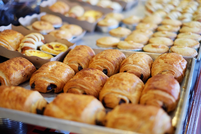 What Are The Best Pastries in Paris?