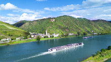 Am I too Young for River Cruising?