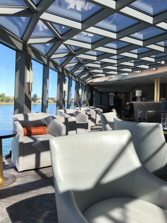 Want to Travel in Style? Crystal Cruises is the Answer.