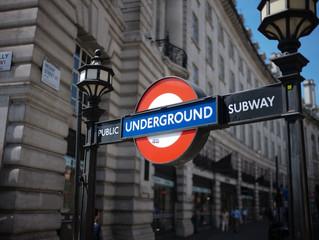 Neighborhoods To Wander: London