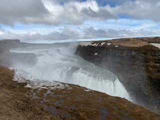 Spring Break In Iceland