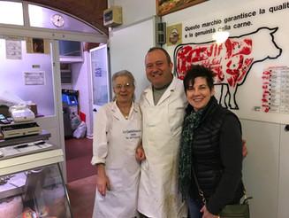 Tuscan Salami Artisans