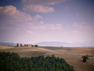 Want To Visit An Italian Paradise? Try Tuscany