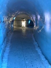 Ice Cave - Perlan Wonders of Iceland