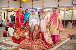 WEDDING (667)