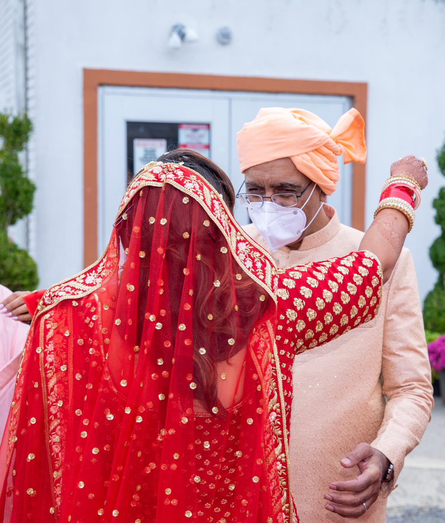 WEDDING  (661)