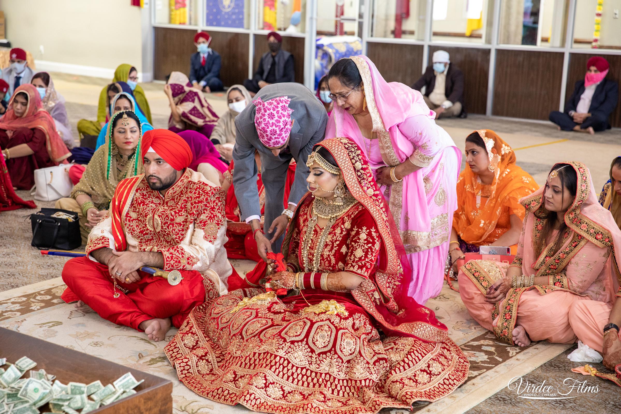 WEDDING (502)