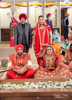 WEDDING (636)