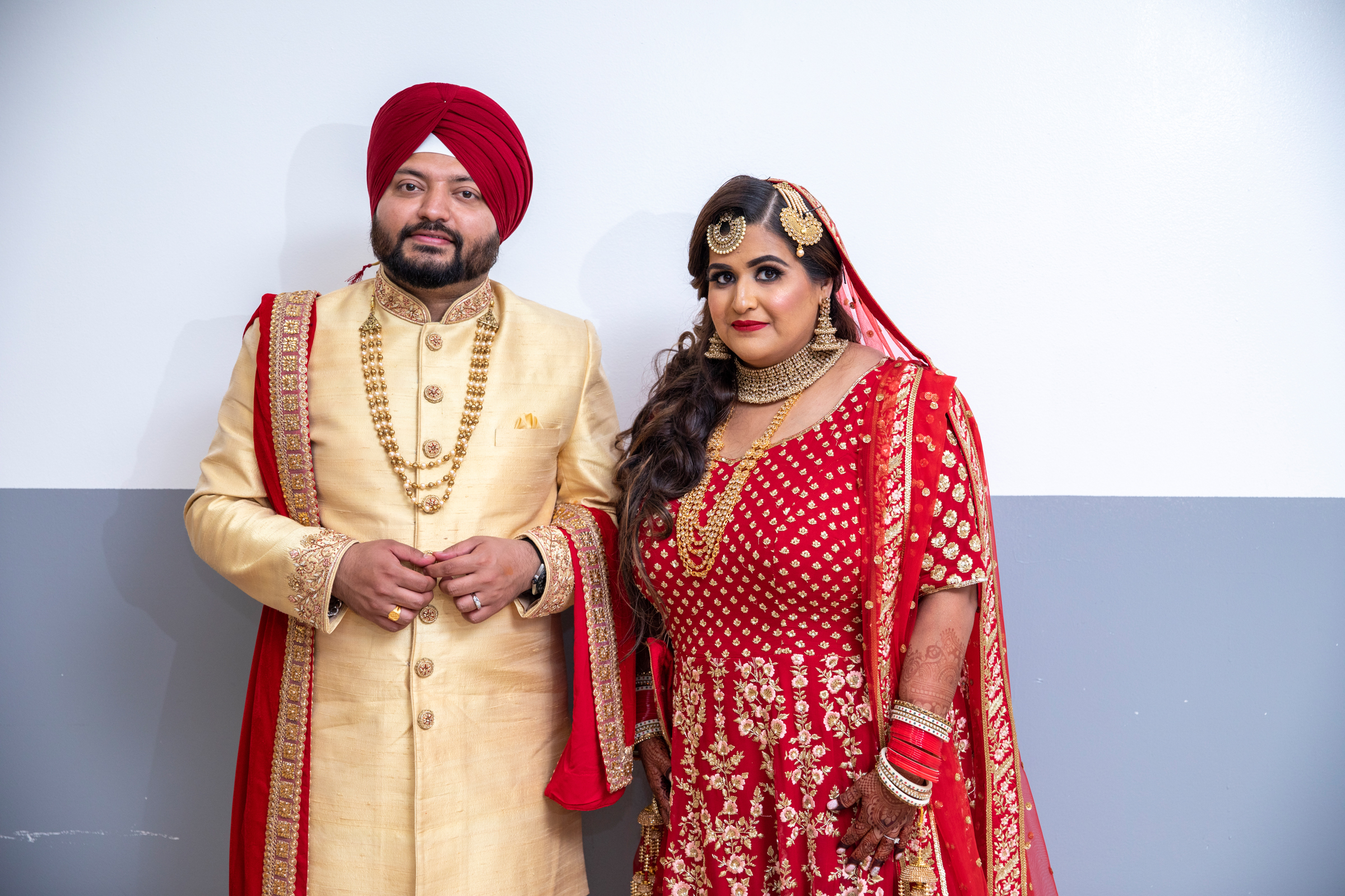 WEDDING  (590)