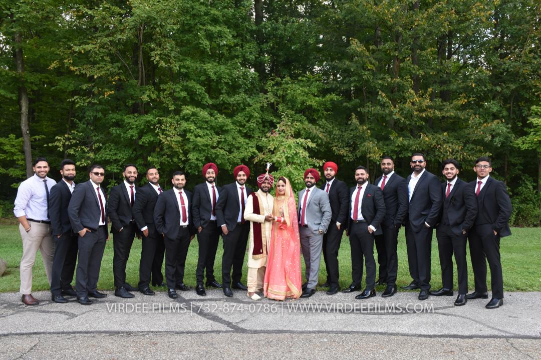 WEDDING  (1110)
