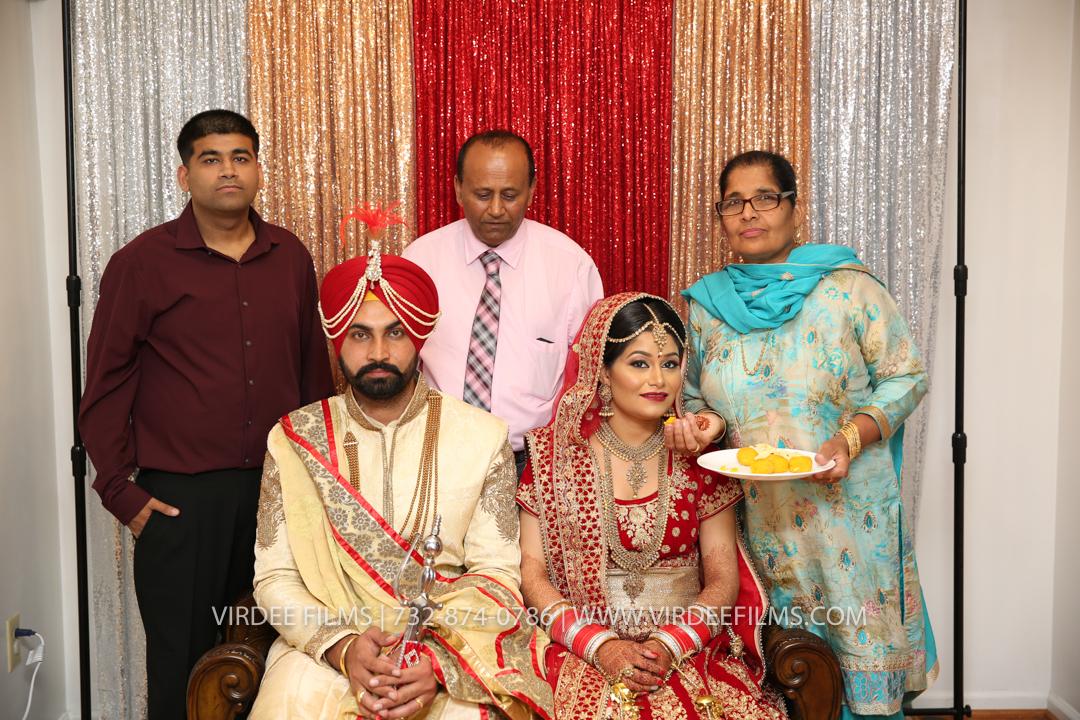 WEDDING DAY  (631)